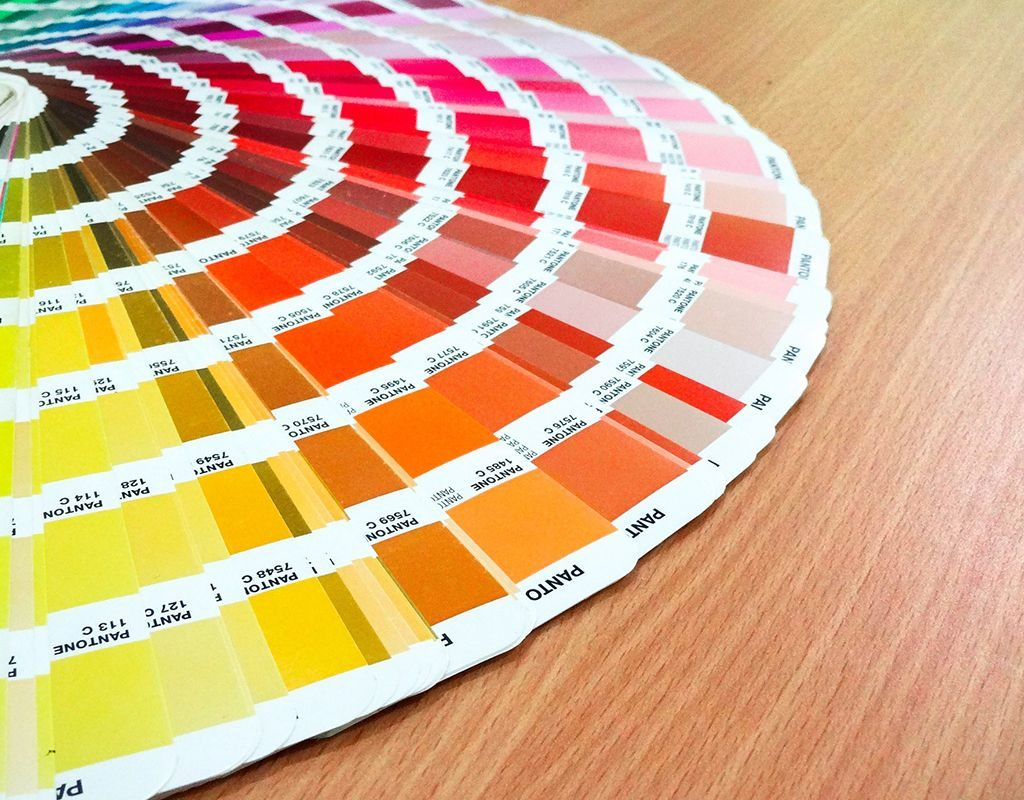 How to use colour in marketing