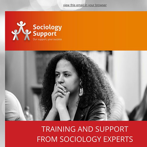 Sociology Support