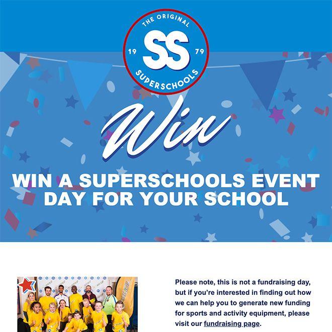 Superschools