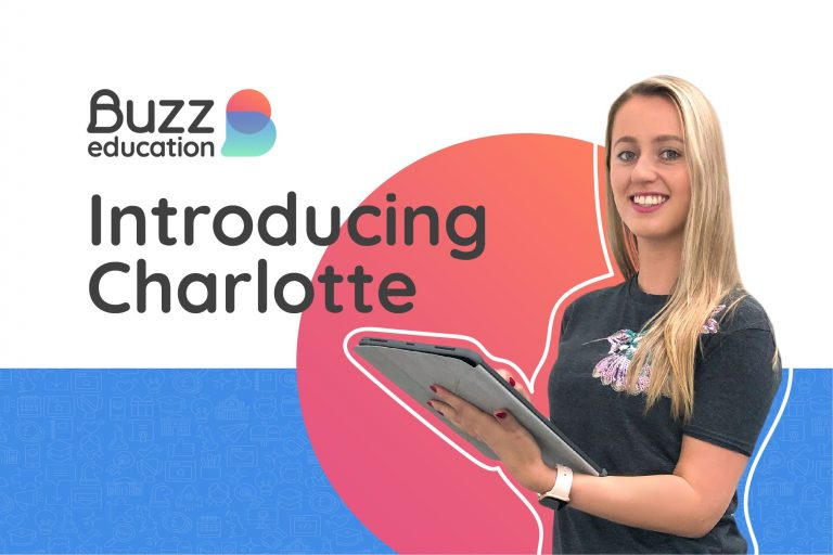 Introducing Charlotte