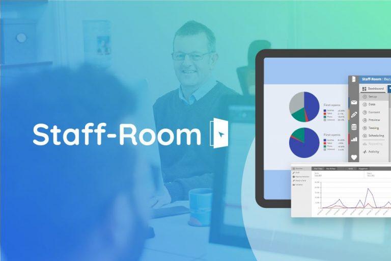 Introducing Staff-Room