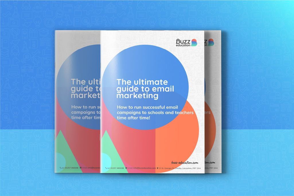 The ultimate guide <br>to email marketing