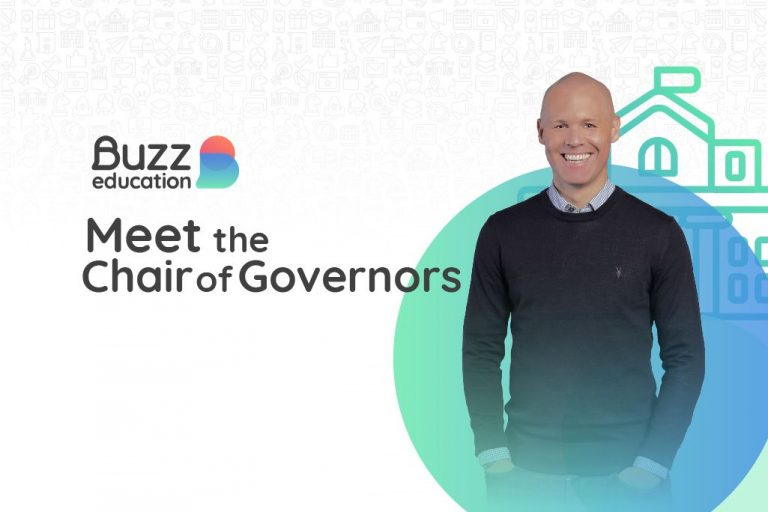 Learn more about the Chair of Governors: