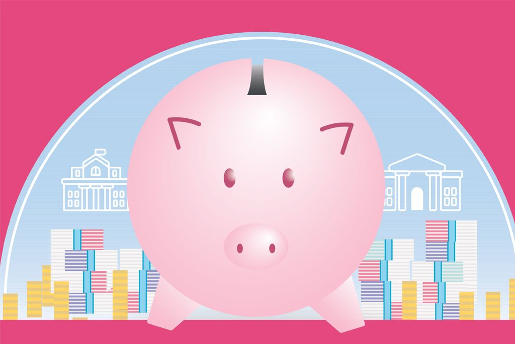 School Finances Snapshot