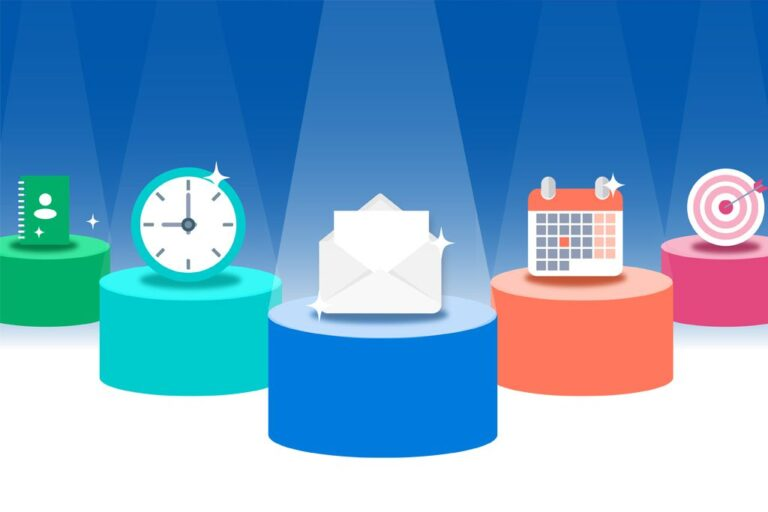 Email Marketing <br>Top Trends 2021